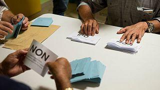 همه پرسی استقلال در کالدونیای جدید به دلیل شیوع کووید۱۹ به تعویق میافتد