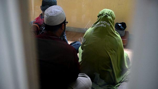 Endonezya, şeytan çıkarma ayini