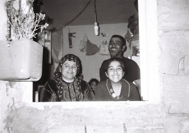 Foto di Sevin, 14 anni - Sirkhan Darkroom