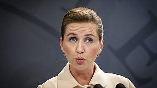 La primera ministra danesa Mette Frederiksen anuncia la apertura de fronteras con Noruega, Alemania e Islandia