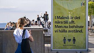 In Malmö