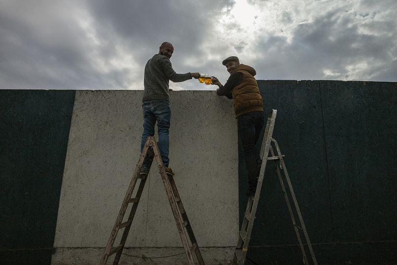 MICHAL CIZEK/Michal Cizek