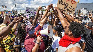 Protestos em Greensboro, Carolina do Norte