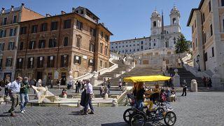Italy Virus