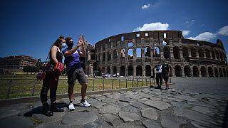 Reabre el Coliseo