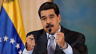 مادورو میگوید به زودی به ایران سفر میکند