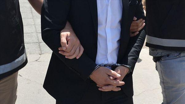 'FETÖ'nün TSK yapılanması soruşturmasında 72 gözaltı