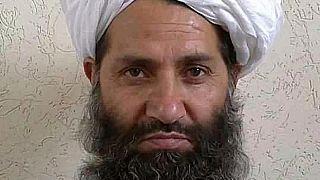 ملا هبتالله آخوندزاده، رهبر طالبان افغانستان
