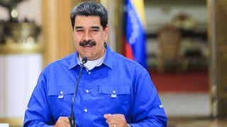 El presidente de Venezuela, Nicolás Maduro, anuncia un próximo viaje a Irán