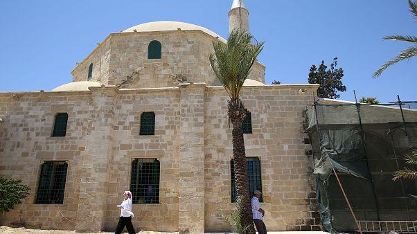 Τέμενος, Κύπρος