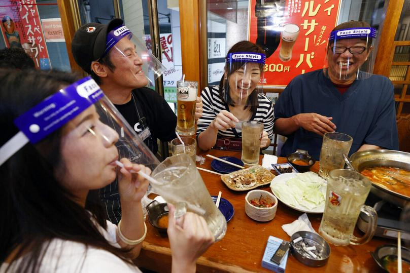 Suo Takekuma/AP