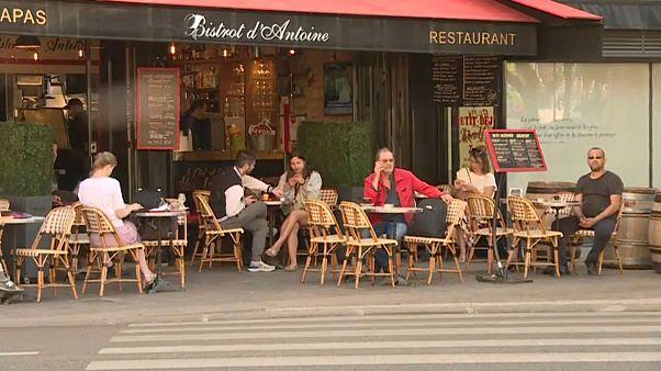 Επανεκκίνηση της γαλλικής εστίασης
