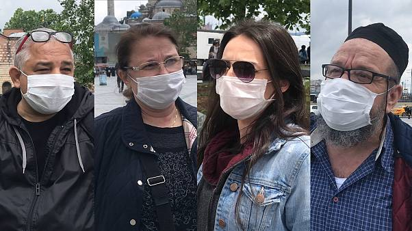 Türkiye'de Covid-19 sonrası normalleşme süreci hakkında halk ne düşünüyor?