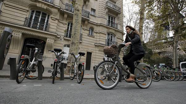 Is cycling on the rise in Europe post-lockdown?
