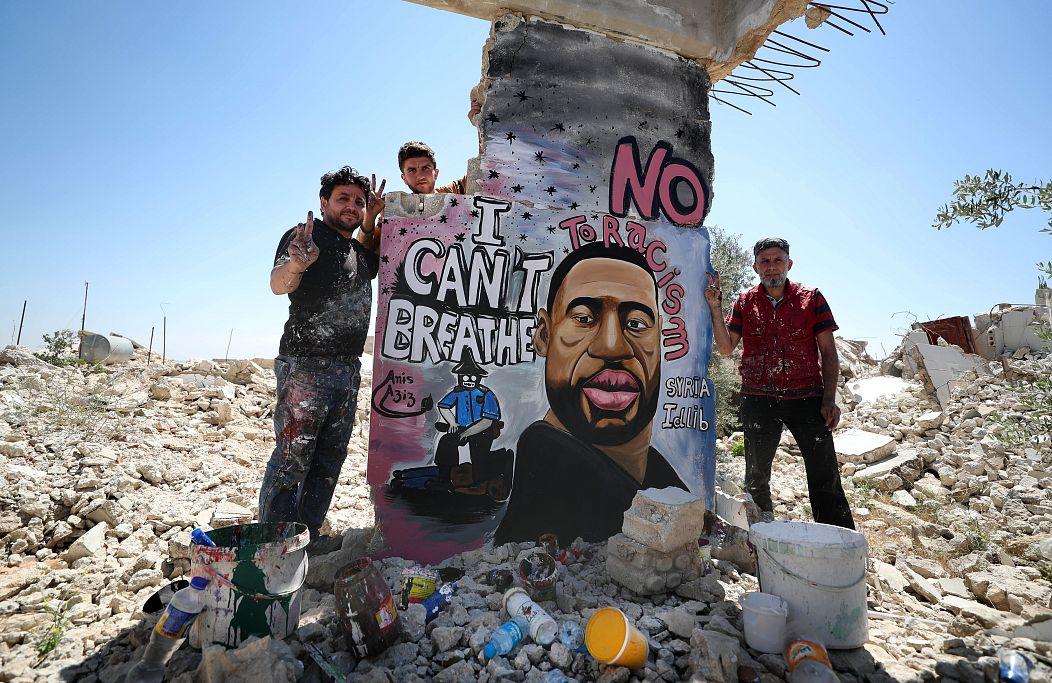 OMAR HAJ KADOUR / AFP