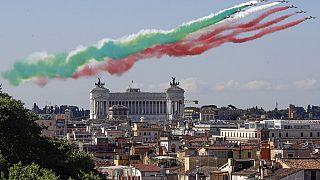Η Ιταλία τιμά την ημέρα της Δημοκρατίας