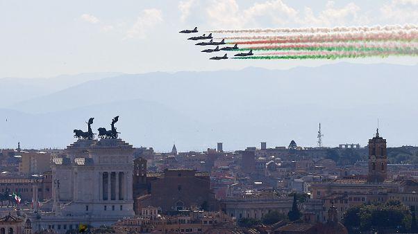 L'Italie et l'Allemagne ouvrent la voie à une reprise du tourisme en Europe occidentale