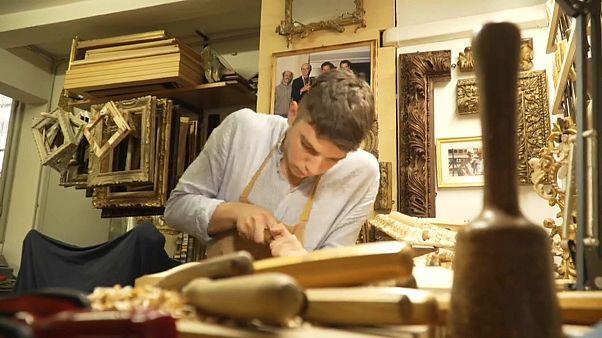 Covid-19 uccide le botteghe artigiane di Firenze