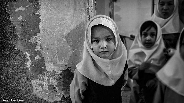 کودکان بیشناسنامه در ایران