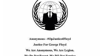 Anonymous ekran görüntüsü