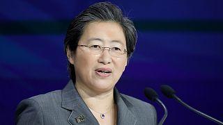 AMD'nin CEO'su Lisa Su
