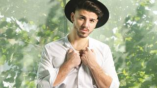 Cyprus' Eurovision 2020 representative Sandro