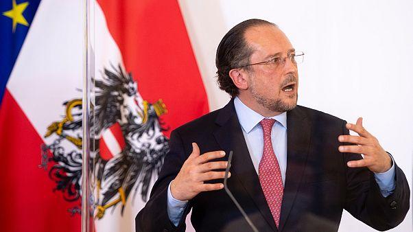 Avusturya Dışişleri Bakanı