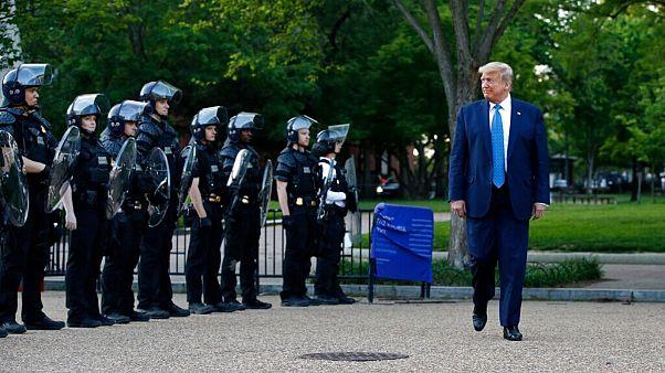 رئیسجمهوری آمریکا