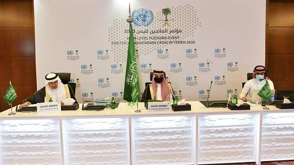 السعودية نيوز |      برامج الأمم المتحدة لدعم اليمن قد تتوقف بحلول نهاية حزيران-يونيو