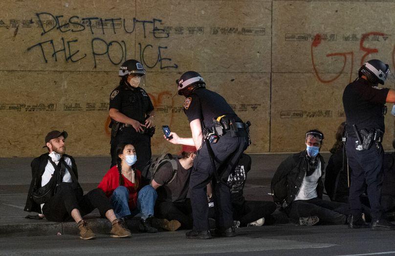 Craig Ruttle/Copyright The Associated Press 2020