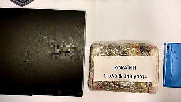 Σύλληψη αλλοδαπού για κατοχή 1.348 γρ κοκαΐνης στη Μύκονο