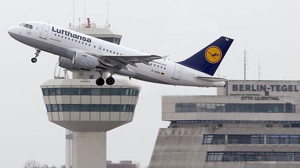 Lufthansa sacrifica 100 aerei e Germanwings per ripagare i debiti