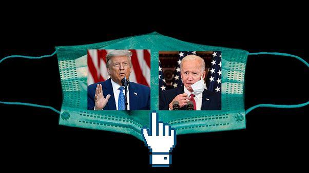 کارزار انتخاباتی دیجیتال
