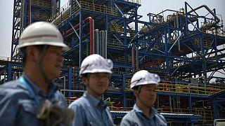 Sinopec Yanshan Petrochemical Company,China
