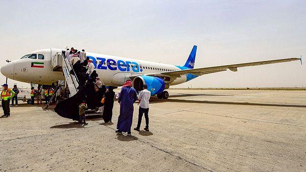اهدای ۵۰ هزار بلیط رایگان به کارکنان بخش درمان در کویت