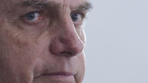 Bolsonaro now the 'poster boy' for dubious COVID treatment