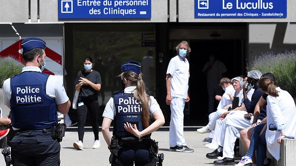 Corona-Pandemie: Die neuesten Entwicklungen in Europa