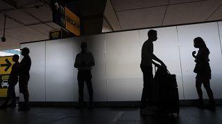 Aeroporto di Fiumicino, Roma