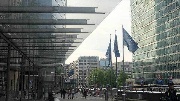 فساد مالی در اتحادیه اروپا
