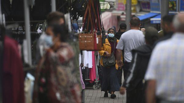 В связи с тяжелым кризисом число современных рабов в Британии может возрасти