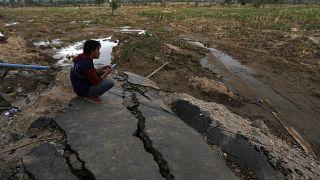 زلزله سال ۲۰۱۸ در اندونزی