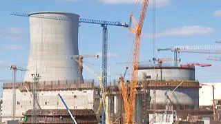 Литва призывает к бойкоту БелАЭС