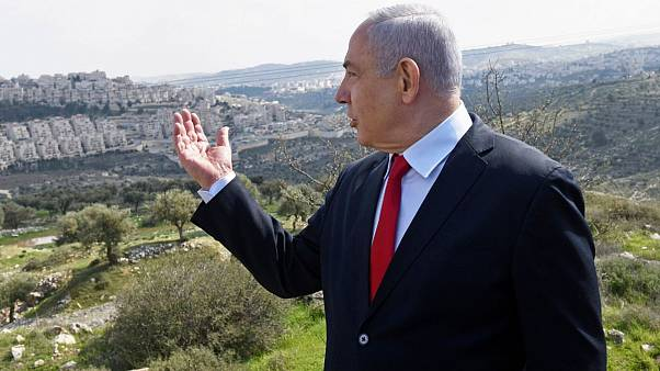 مخالفت برخی شهرکنشینان اسرائیلی با طرح الحاق مورد حمایت ترامپ