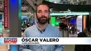 Euronews Hoy, con Óscar Valero