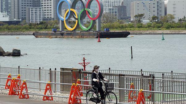 Tokió: egyszerűsített olimpiában gondolkodnak