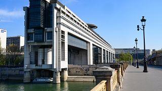 وزارة الإقتصاد الفرنسية