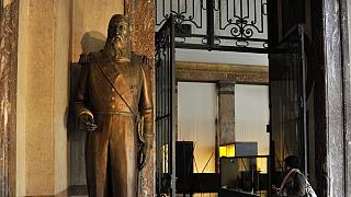 Belçika Kralı II. Leopold