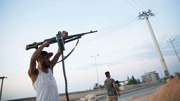 دولت وفاق ملی تا فتح کامل لیبی به نبرد ادامه میدهد