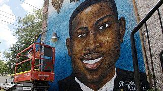 قاتل شهروند سیاهپوست آمریکایی پس از تیراندازی توهین نژادی کرده بود