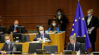 اجتماع للاتحاد الأوروبي